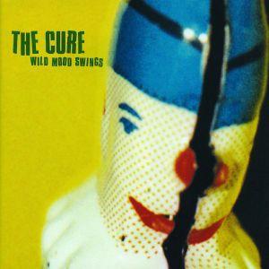 Wild Mood Swings, The Cure