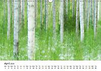 Wild North Karelia (Wall Calendar 2019 DIN A3 Landscape) - Produktdetailbild 4