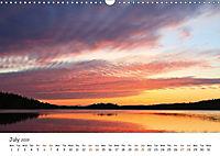 Wild North Karelia (Wall Calendar 2019 DIN A3 Landscape) - Produktdetailbild 7