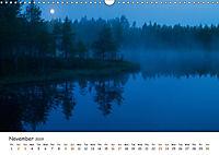 Wild North Karelia (Wall Calendar 2019 DIN A3 Landscape) - Produktdetailbild 11