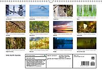 Wild North Karelia (Wall Calendar 2019 DIN A3 Landscape) - Produktdetailbild 13