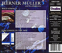 Wild Strings - Percussion In The - Produktdetailbild 1