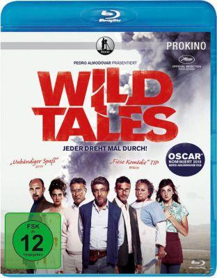 Wild Tales - Jeder dreht mal durch!, Ricardo Darín, Dario Grandinetti