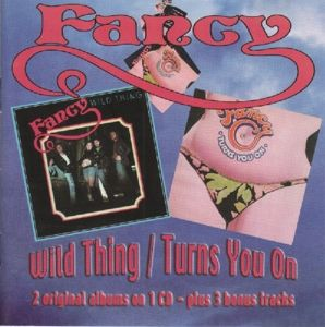 Wild Thing/Turns You On, Fancy