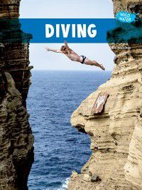 Wild Water: Diving, S.L. Hamilton