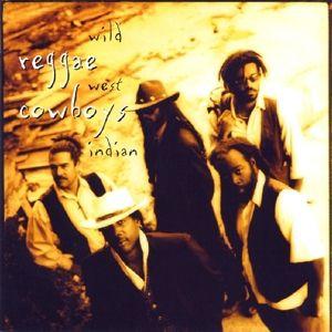 Wild West Indian, Reggae Cowboys