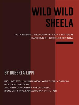 Wild wild sheela (English version), Roberta Lippi