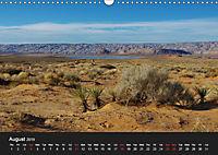 WILD WILD WEST / UK-Version (Wall Calendar 2019 DIN A3 Landscape) - Produktdetailbild 8