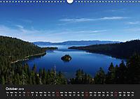 WILD WILD WEST / UK-Version (Wall Calendar 2019 DIN A3 Landscape) - Produktdetailbild 10