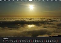WILD WILD WEST / UK-Version (Wall Calendar 2019 DIN A3 Landscape) - Produktdetailbild 6