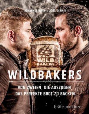 Wildbakers, Johannes Hirth, Jörg Schmid