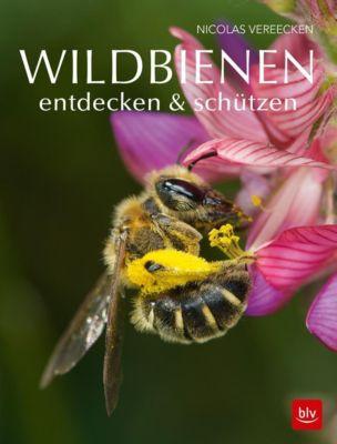 Wildbienen entdecken & schützen - Nicolas Vereecken pdf epub