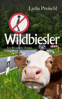 Wildbiesler, Lydia Preischl