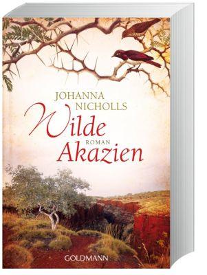 Wilde Akazien, Johanna Nicholls