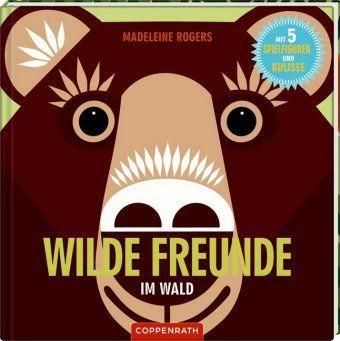 Wilde Freunde - Im Wald