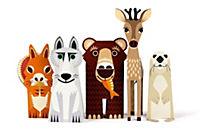 Wilde Freunde - Im Wald - Produktdetailbild 2