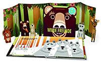 Wilde Freunde - Im Wald - Produktdetailbild 3
