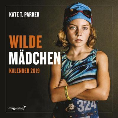 Wilde Mädchen 2019, Kate T. Parker