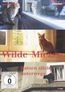 Wilde Miezen - Katzen allein unterwegs, Dokumentation