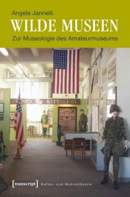 Wilde Museen - Angela Jannelli pdf epub