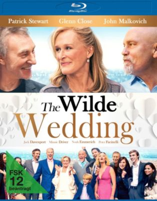 Wilde Wedding, Diverse Interpreten
