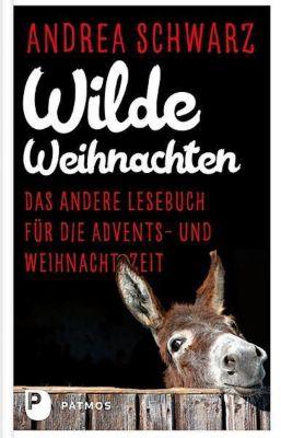 Wilde Weihnachten, Andrea Schwarz