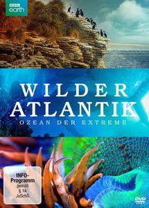 Wilder Atlantik - Ozean der Extreme, Dan Rees