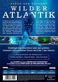 Wilder Atlantik - Ozean der Extreme - Produktdetailbild 1