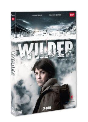 Wilder - TV Serie