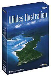 Wildes Australien, Bbc