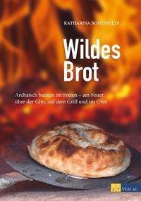Wildes Brot, Katharina Bodenstein