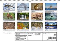 Wildes Kanada (Wandkalender 2019 DIN A3 quer) - Produktdetailbild 13
