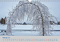 Wildes Kanada (Wandkalender 2019 DIN A4 quer) - Produktdetailbild 2