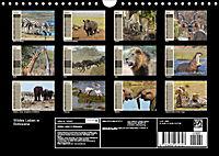 Wildes Leben in Botswana (Wandkalender 2019 DIN A4 quer) - Produktdetailbild 13