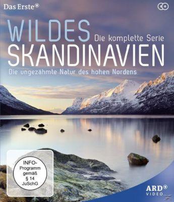 Wildes Skandinavien, Jan Haft