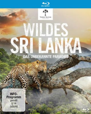 Wildes Sri Lanka, Joe Loncraine, Mike Birkhead