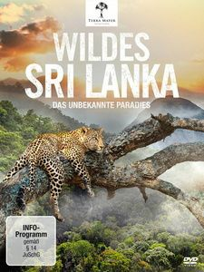 Wildes Sri Lanka - Das unbekannte Paradies, Joe Loncraine, Mike Birkhead