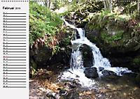 Wildes Wasser (Wandkalender 2019 DIN A2 quer) - Produktdetailbild 2