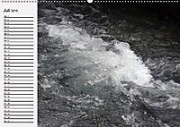 Wildes Wasser (Wandkalender 2019 DIN A2 quer) - Produktdetailbild 7
