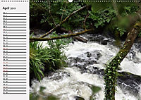 Wildes Wasser (Wandkalender 2019 DIN A2 quer) - Produktdetailbild 4