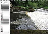 Wildes Wasser (Wandkalender 2019 DIN A2 quer) - Produktdetailbild 11