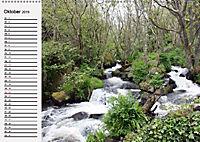 Wildes Wasser (Wandkalender 2019 DIN A2 quer) - Produktdetailbild 10