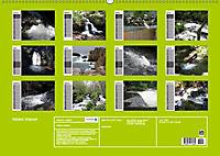 Wildes Wasser (Wandkalender 2019 DIN A2 quer) - Produktdetailbild 13