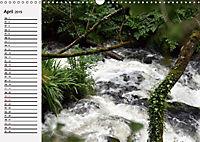 Wildes Wasser (Wandkalender 2019 DIN A3 quer) - Produktdetailbild 4