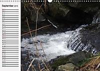 Wildes Wasser (Wandkalender 2019 DIN A3 quer) - Produktdetailbild 9