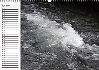 Wildes Wasser (Wandkalender 2019 DIN A3 quer) - Produktdetailbild 7