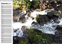 Wildes Wasser (Wandkalender 2019 DIN A3 quer) - Produktdetailbild 12