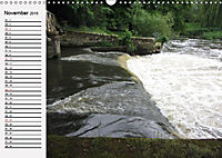 Wildes Wasser (Wandkalender 2019 DIN A3 quer) - Produktdetailbild 11