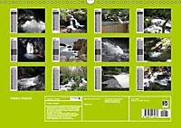 Wildes Wasser (Wandkalender 2019 DIN A3 quer) - Produktdetailbild 13