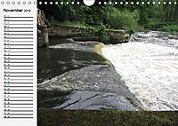 Wildes Wasser (Wandkalender 2019 DIN A4 quer) - Produktdetailbild 11
